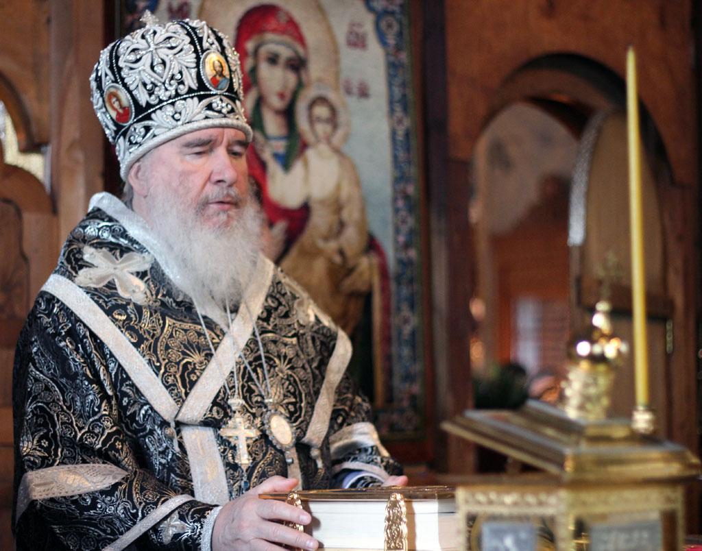 В РПЦ призвали модернизировать областные архивы
