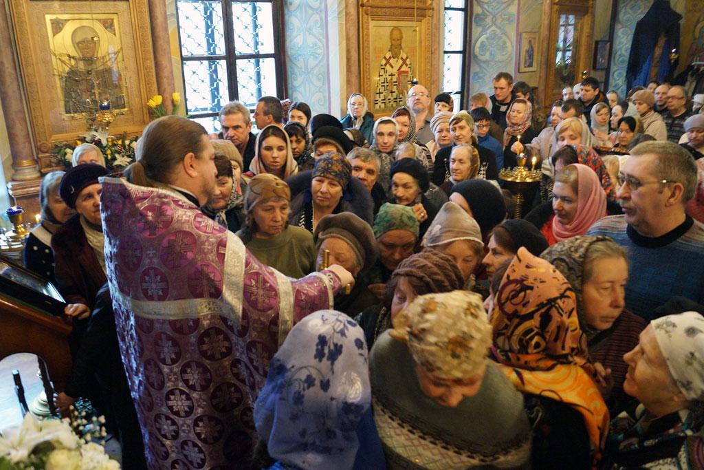 аудио воскресной службы в церкви онлайн